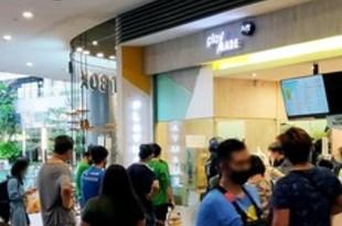 【シンガポール】240超の職場・店舗に閉鎖命令、規定違反で[経済](2020/04/13)