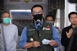 【インドネシア】西ジャワは首都踏襲、15日からPSBB実施[社会](2020/04/15)