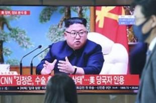 【韓国】正恩氏重体説、宮本教授「信頼性に欠ける」[政治](2020/04/23)