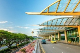 【シンガポール】空港第2ターミナル、需要減で1年半閉鎖へ[運輸](2020/04/07)