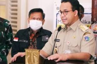 【インドネシア】10日から首都の活動制限厳格化、処罰も検討[社会](2020/04/09)