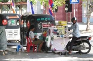 【カンボジア】コロナで生活困窮、「1カ月以上収入ない」[社会](2020/04/27)