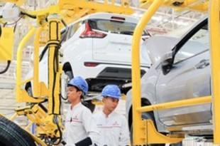【インドネシア】三菱自、30日まで国内生産を一時停止[車両](2020/04/29)