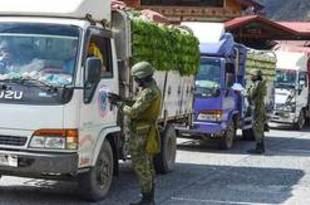 【フィリピン】外出制限違反で軍投入も[社会](2020/04/21)
