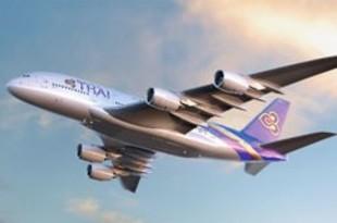 【タイ】タイ航空が事実上の経営破綻[運輸](2020/05/20)