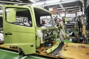 【インドネシア】日野が1カ月生産停止、スズキは2週間延長[車両](2020/05/11)