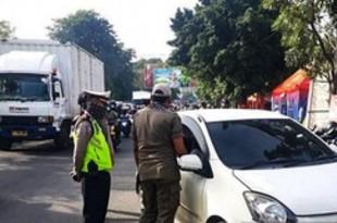 【インドネシア】出入り許可証不所持、Uターン命令6千台超[運輸](2020/05/29)