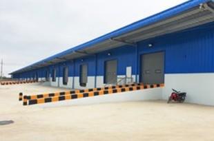【ベトナム】CRE、ハイフォン第3の倉庫が完成[運輸](2020/05/13)