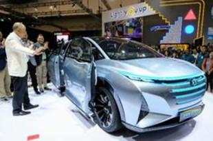 【インドネシア】GIIAS、首都開催は10月末からに延期[車両](2020/05/06)