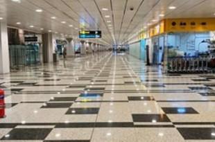 【シンガポール】4月の空港利用者、99%以上減少[運輸](2020/05/19)