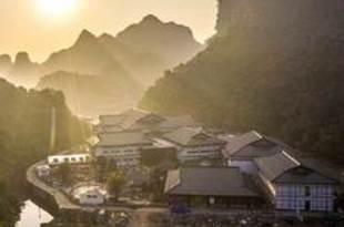 【ベトナム】北部クアンニン省の「陽光温泉」が開業[観光](2020/05/26)
