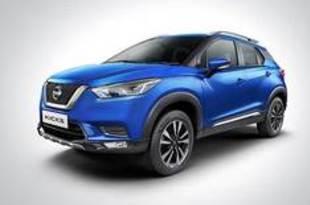 【インド】日産、SUV「キックス」20年モデルを発売[車両](2020/05/20)