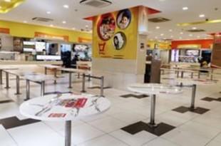 【シンガポール】飲食店の62%、4月は5割以上減収[サービス](2020/05/22)