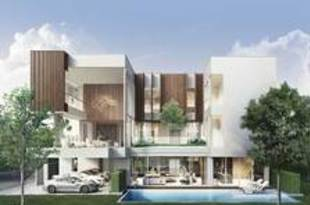 【タイ】西部ガス、首都郊外で戸建て住宅の販売開始[建設](2020/06/08)