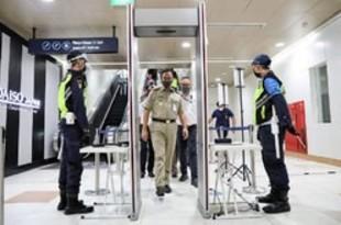 【インドネシア】首都警備隊、オフィスの勤務状況を見回りへ[経済](2020/06/09)