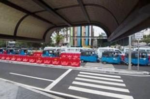 【インドネシア】再開発終え4駅開業、首都の交通網統合で[運輸](2020/06/18)