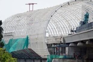 【インドネシア】首都圏LRT、開通は22年年央に延期か[建設](2020/06/19)