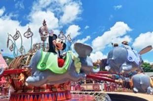 【香港】香港ディズニー、5カ月ぶりに営業再開[観光](2020/06/19)