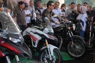 【インドネシア】二輪展示会IIMS、首都で10月開催[車両](2020/06/30)