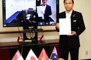 【シンガポール】東急建設、BIM強化へ海外企業買収[建設](2020/07/09)