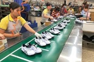 【ベトナム】【コロナを超えて】アシックス、越の生産6割に[製造](2020/07/27)