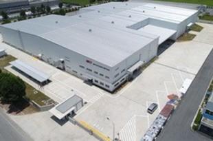 【ベトナム】ニッコンHD、北部ハナム省の新倉庫完成[運輸](2020/07/13)