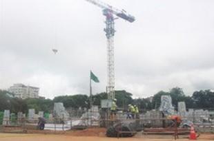 【ミャンマー】新型コロナで中止のODA事業、再開[建設](2020/07/16)