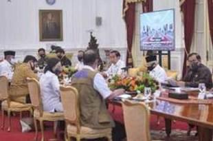 【インドネシア】大統領、検査態勢強化を指示[社会](2020/07/14)