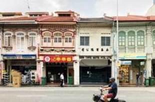 【シンガポール】国内観光振興に35億円拠出、政府観光局[観光](2020/07/23)