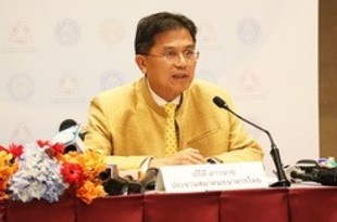 【タイ】経済3団体、GDP予測のマイナス幅を拡大[経済](2020/07/03)