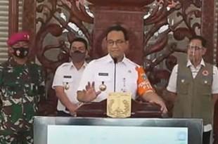 【インドネシア】首都PSBB、再延長を決定[社会](2020/07/02)