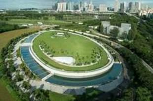 【シンガポール】複合ケッペル、淡・海水の浄水施設稼働[公益](2020/07/15)