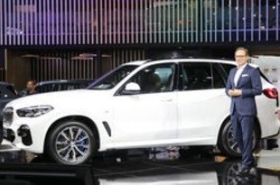 【タイ】バンコク自動車見本市、外資が電動車を訴求[車両](2020/07/16)