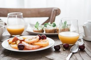 乾燥肌を改善しよう!乾燥肌の改善に効く食生活と生活習慣5つ