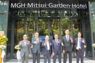 【台湾】海外初の三井ガーデンホテル、台北で試営業[観光](2020/08/19)