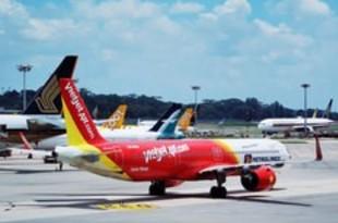 【ベトナム】ベトジェット、東京便などの定期運航再開へ[運輸](2020/09/18)