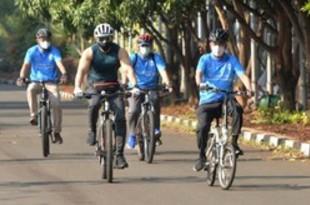 【インドネシア】自転車の安全利用規定を公布、運輸省[運輸](2020/09/21)