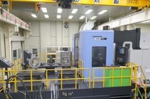 【韓国】機械研と斗山、マシニングセンターを国産化[製造](2020/09/23)