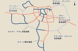 【インドネシア】首都圏の高速道路6区間、年内に開通[運輸](2020/10/27)