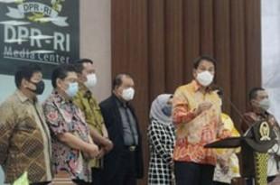 【インドネシア】オムニバス法可決後に修正、違憲の可能性[経済](2020/10/15)