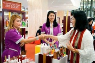 【インドネシア】化粧品のEC販売が80%増、コロナで追い風[商業](2020/11/25)