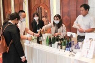 【台湾】台北で酒類展示会開催、日本の地酒をPR[食品](2020/12/01)