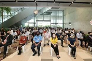 【シンガポール】航空・海事業界でワクチン接種開始[医薬](2021/01/20)