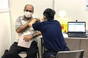 【シンガポール】陸上交通機関の従事者、ワクチン接種開始[運輸](2021/01/26)