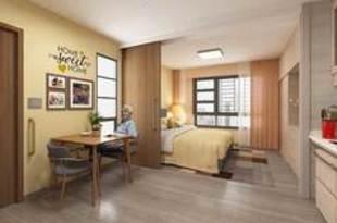 【シンガポール】初の高齢者専用公営住宅、西部で建設へ[建設](2021/01/27)