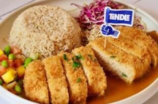 【シンガポール】代替鶏肉ティンドル、飲食店で提供開始[食品](2021/03/15)