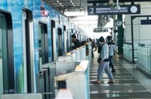 【インドネシア】MRT、開業から2年で累計乗客数3300万人[運輸](2021/03/10)