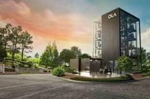 【インド】オラEV部門、充電所を400都市10万カ所に[車両](2021/04/26)