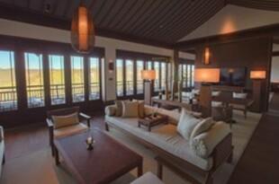 【中国】星野リゾート、浙江のホテルが開業[観光](2021/04/27)