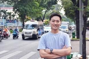 【ベトナム】コロナで窮地、宅配で道開く[サービス](2021/04/22)